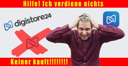 Digistore24 ohne verkaufen